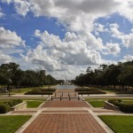 Hermann Park Conservancy, oasi di pace e natura a Houston