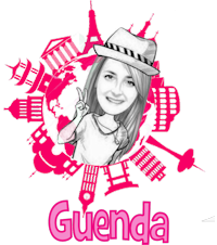 Guenda's Travels Avatar
