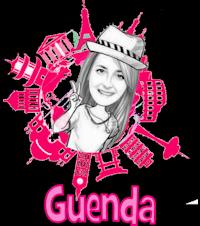Guenda's Travels Avatar