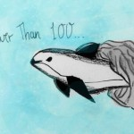 Join Greenpeace's cause: Save the Vaquita Porpoise!