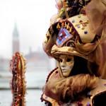 Il Carnevale a Venezia, un weekend tra maschere e canali