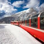 Trenino Rosso del Bernina in Promozione!