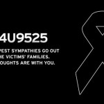 24/03/15 – RIP Germanwings 4U9525