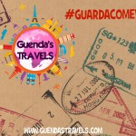 #guardacomeviaggio by Guenda