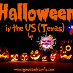 Il mio Halloween made in USA!