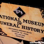National Museum of Funeral History: un museo bizzarro a Houston