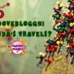 #DaDoveBlogghi Guenda's Travels?