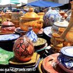 Marocco 2015: Informazioni Generali