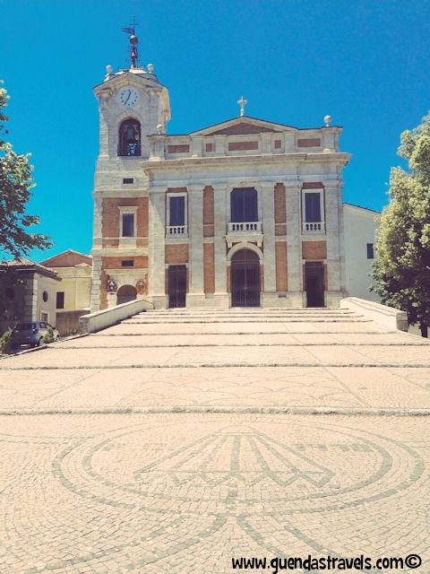 alatri basilica san poalo