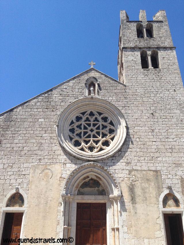 alatri chiesa santa maria maggiore