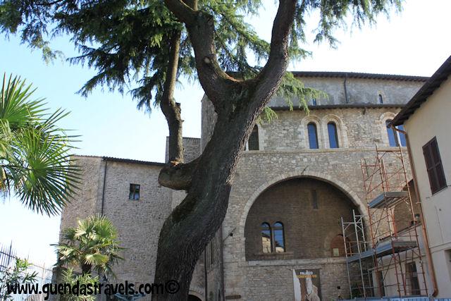 anagni palazzo bonifacio VIII