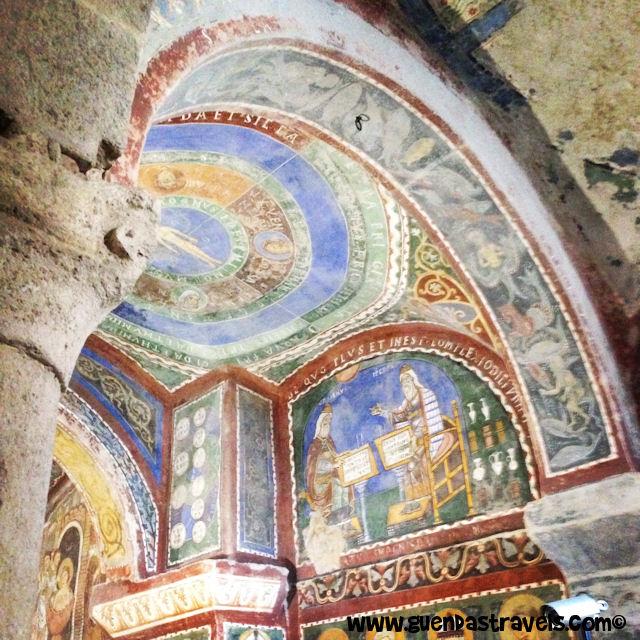 cripta anagni