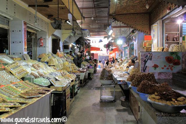 Mercato Coperto Meknes