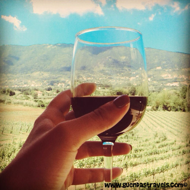 vino_agriturimo_verde_luna_piglio
