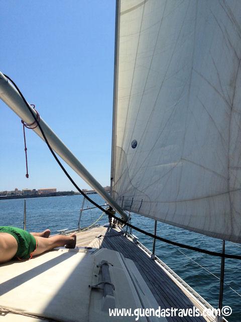 barca a vela ortigia 2