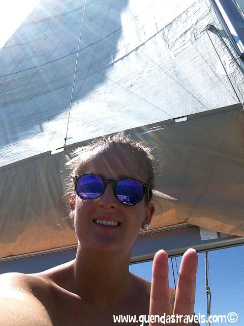 barca a vela ortigia