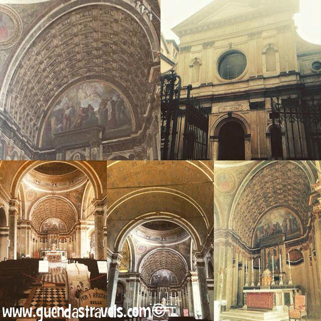 basilica santa maria presso san satiro milano