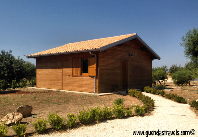 casale graffetta casa vancanze bungalow