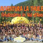 Donnavventura La Thuile 2015: la finalissima in Val d'Aosta!