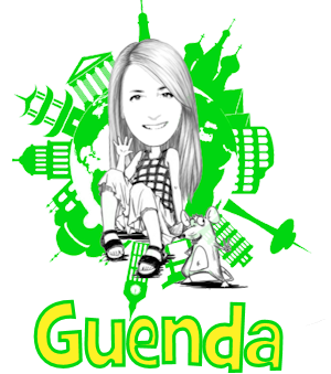 avatar guenda's travels