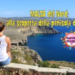 MALTA del Nord: alla scoperta della penisola di Marfa