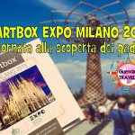 Smartbox EXPO Milano 2015: una giornata alla scoperta dei padiglioni
