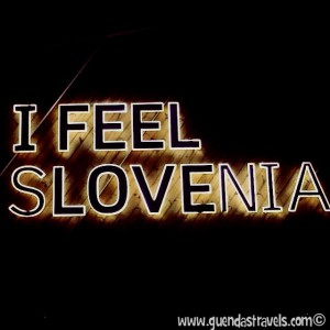 #disagiatedtravelblogger i feel slovenia