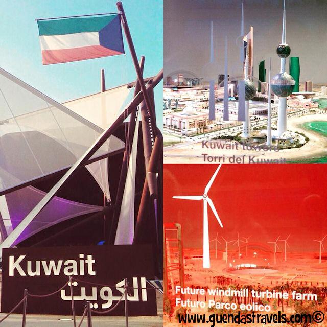 #disagiatedtravelblogger padiglione kuwait