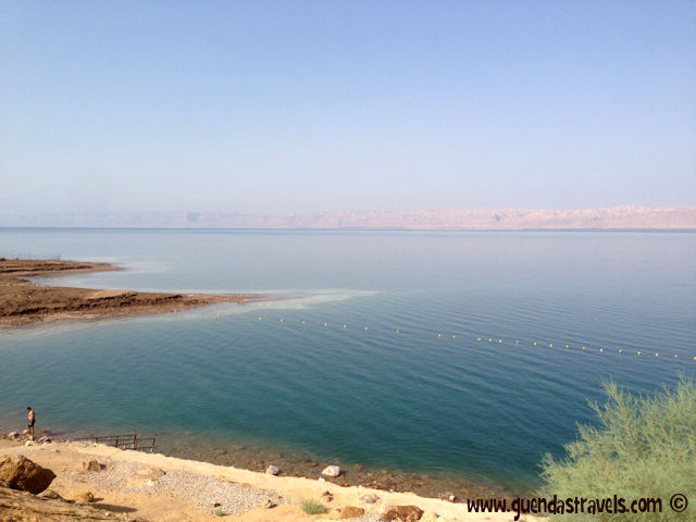 dead sea mar morto