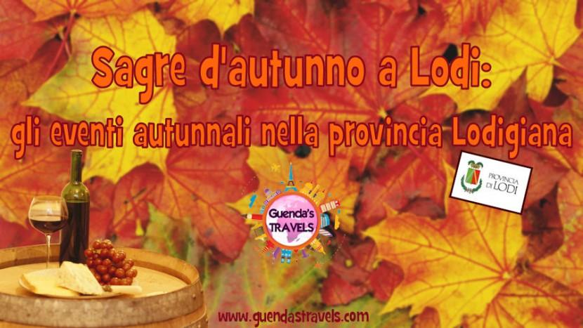sagre d'autunno lodi