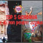 TOP 5 GIORDANIA: le 5 cose da non perdere assolutamente!