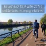 Milano Bike Tour Withlocals: pedalando tra le campagne Milanesi