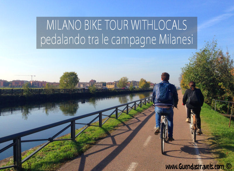 MILANO BIKE TOUR