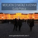 Mercatini di Natale a Vienna: guida pratica