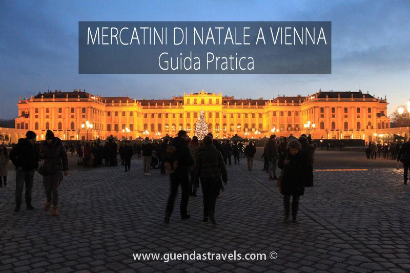 MERCATINI NATALE VIENNA