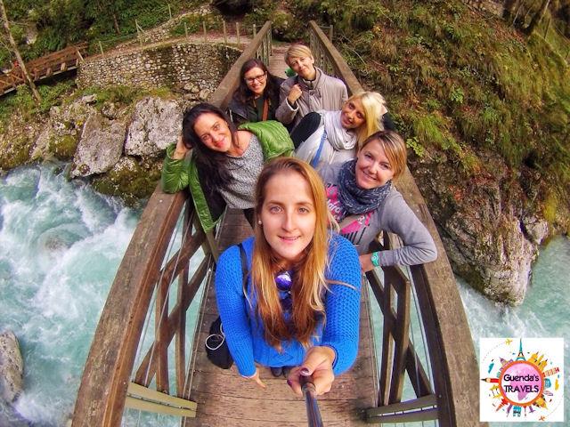 team rosa #ifeelslovenia