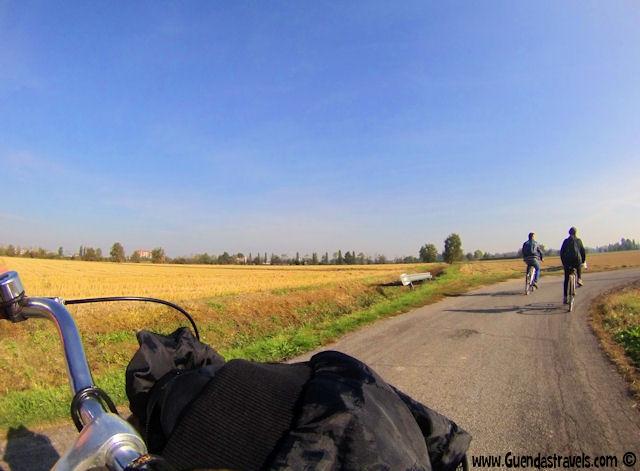Campagna Milano Bici