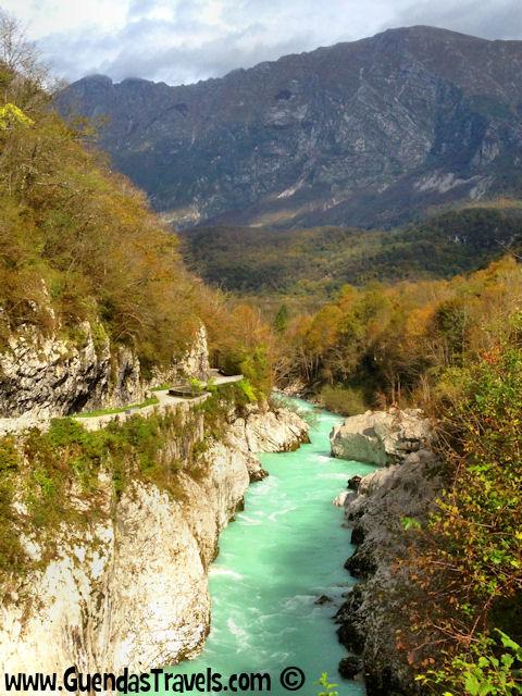 soka river