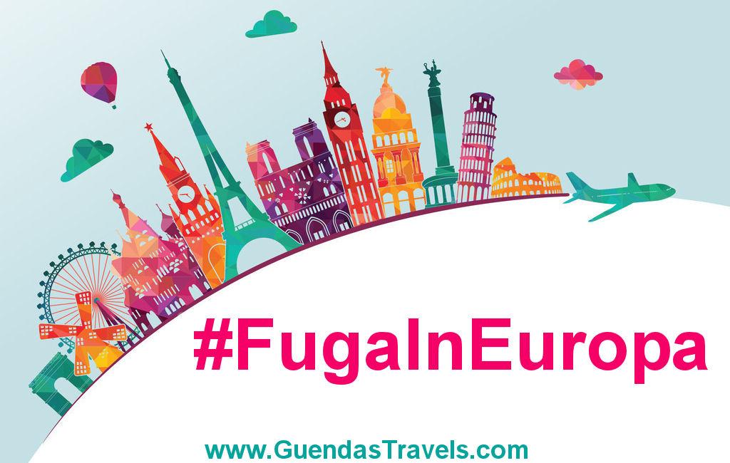 #FugaInEuropa