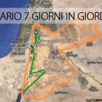 Itinerario di 7 giorni in Giordania: consigli su tappe e luoghi da visitare in una settimana