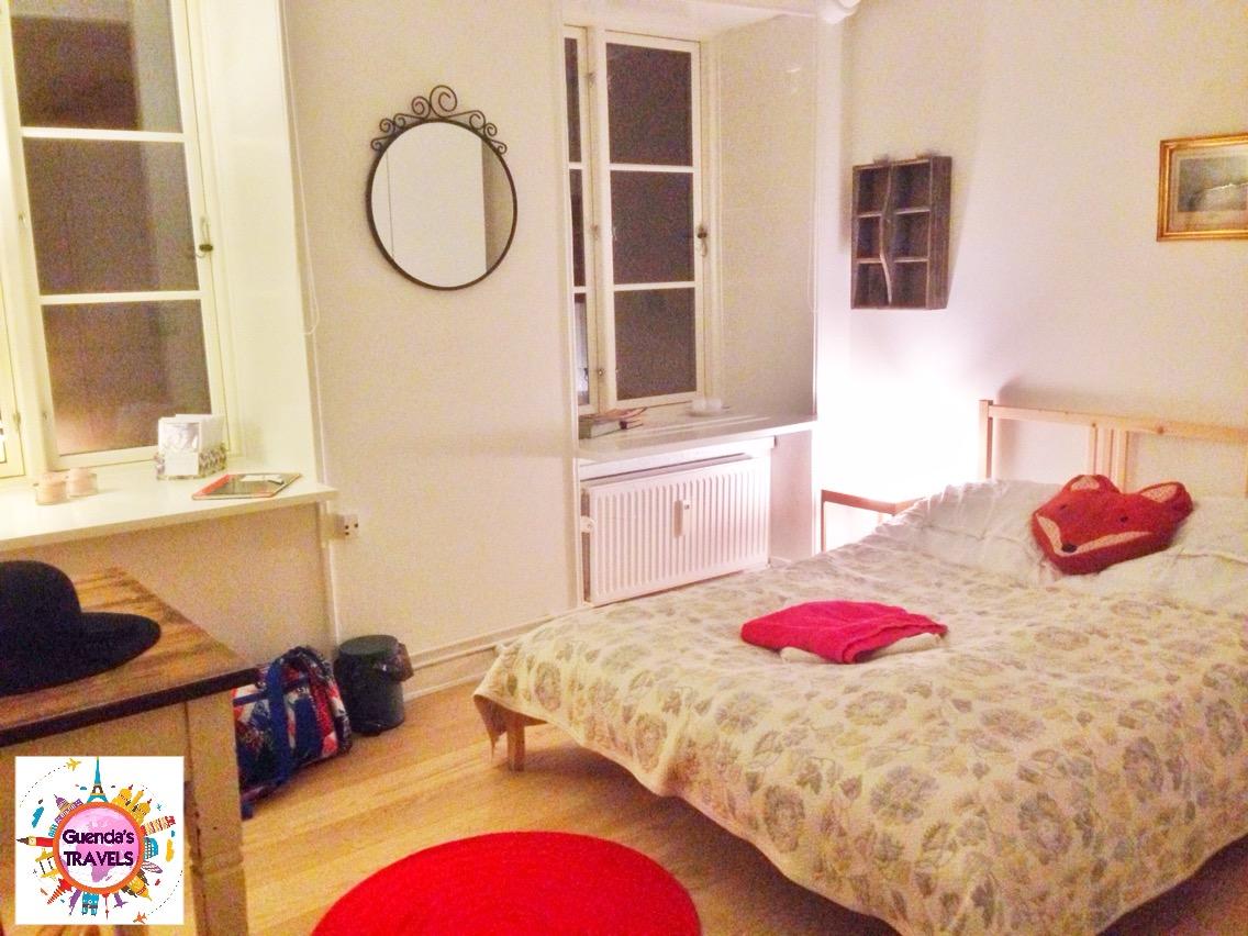 copenhagen airbnb great room