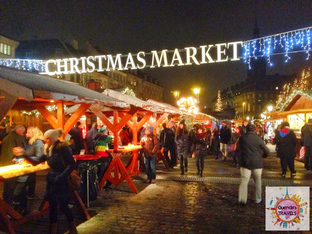 christmas markets copenhagen