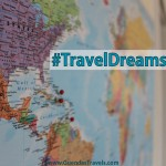 Travel Dreams 2016: le mie mete da sogno per il nuovo anno