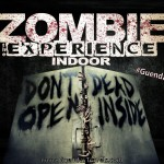 Zombie Experience Indoor: sopravvivere all'apocalisse a Torino