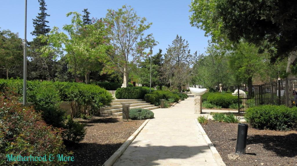 amman park