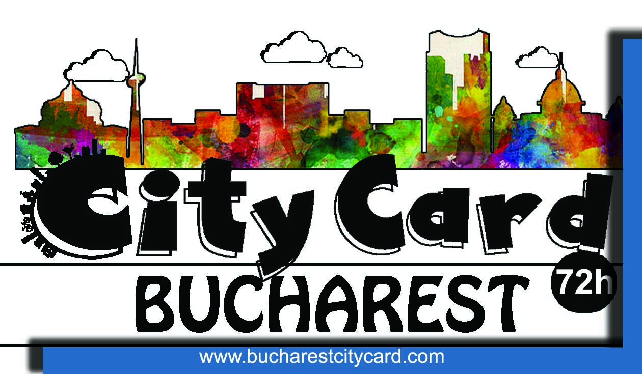 Bucharest City Card