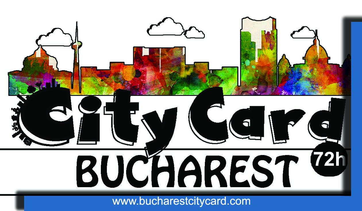 Bucharest City Card