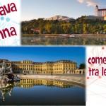 Bratislava – Vienna: come muoversi tra le due città