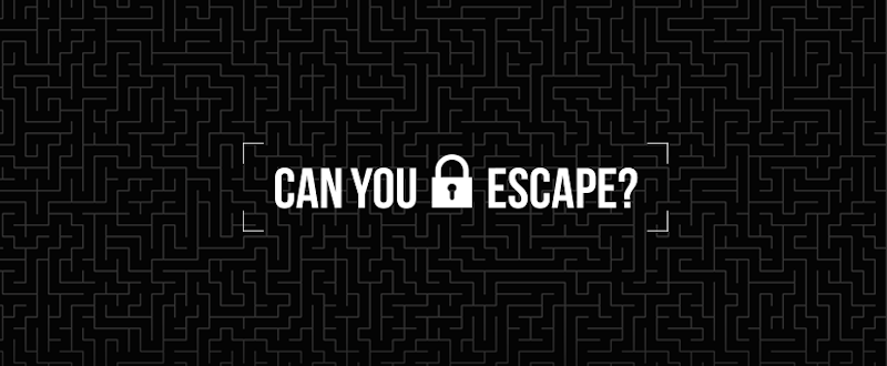 escape room can you