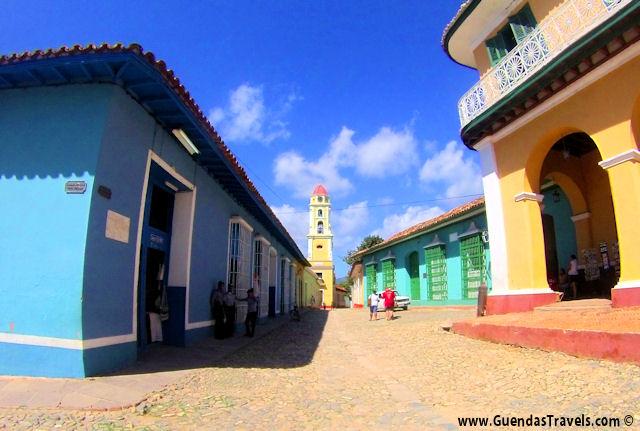 itinerario di 15 giorni a cuba trinidad